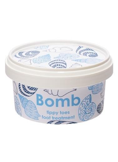 Bomb Cosmetics Tippy Toes Ayak Kremi 200ml Renksiz